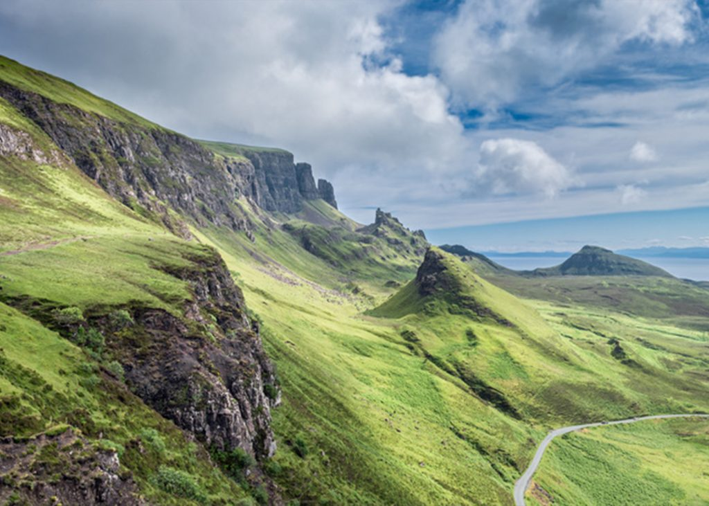 Self Catering Cottages Isle of Skye